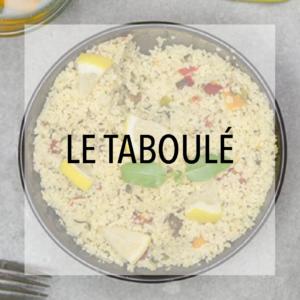 Le Taboulé